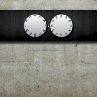 Unusual modern wall clock design ideas 33