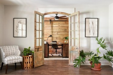 Ways to add charm to your space with shiplap 05