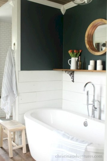 Ways to add charm to your space with shiplap 35