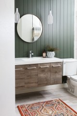 Ways to add charm to your space with shiplap 42