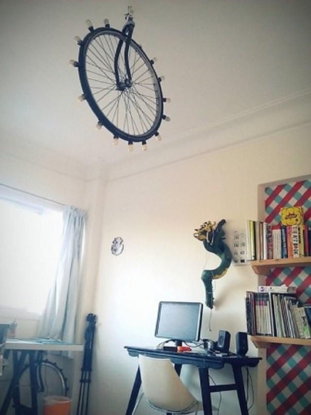 Light-wheel