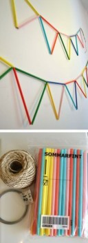 Colorful diy projects to make summertime picture perfect 04