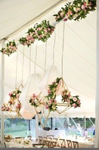 Diy floral arrangement that you can use on your wedding day 07