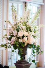 Diy floral arrangement that you can use on your wedding day 36
