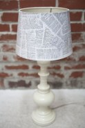 Diy lampshade ideas you need to try 15
