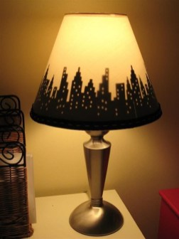 Diy lampshade ideas you need to try 20