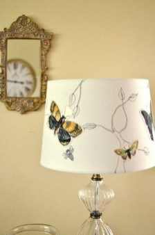 Diy lampshade ideas you need to try 26