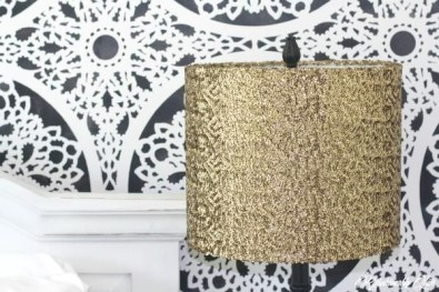 Diy lampshade ideas you need to try 31