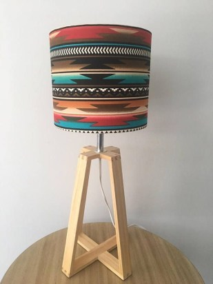 Diy lampshade ideas you need to try 33