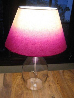 Diy lampshade ideas you need to try 35