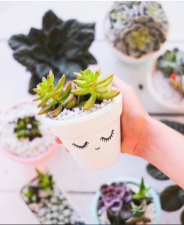 Diy summer crafts project to boost your home decor 02