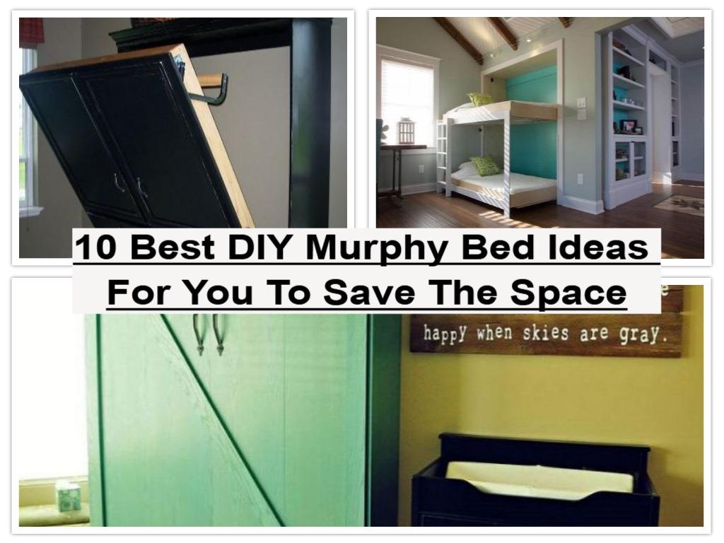 diy murphy bed ideas. Murphy Bed Diy Ideas