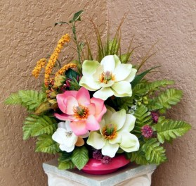 Beautiful and incredible fall succulent ideas 32
