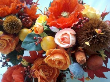 Beautiful and incredible fall succulent ideas 41