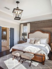 Best modern farmhouse bedroom decor ideas 09