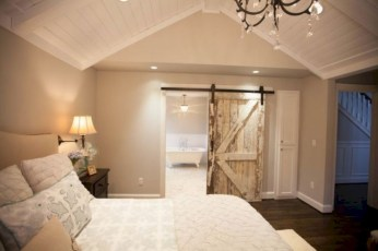 Best modern farmhouse bedroom decor ideas 31