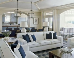 Classic nautical decor ideas that'll ready your home for summer 04