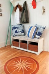 Classic nautical decor ideas that'll ready your home for summer 43