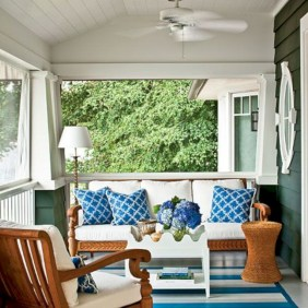 Classic nautical decor ideas that'll ready your home for summer 52