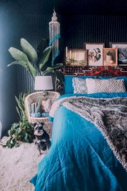 Creative bedroom decoration ideas for a new spring looks 09