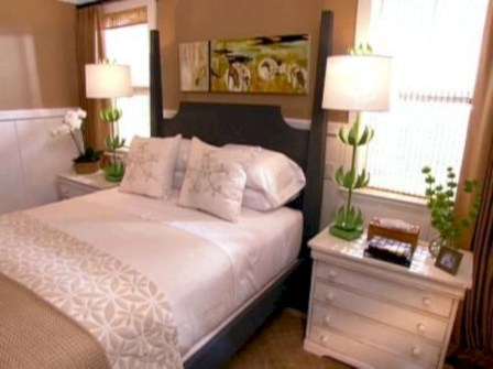 Creative bedroom decoration ideas for a new spring looks 30