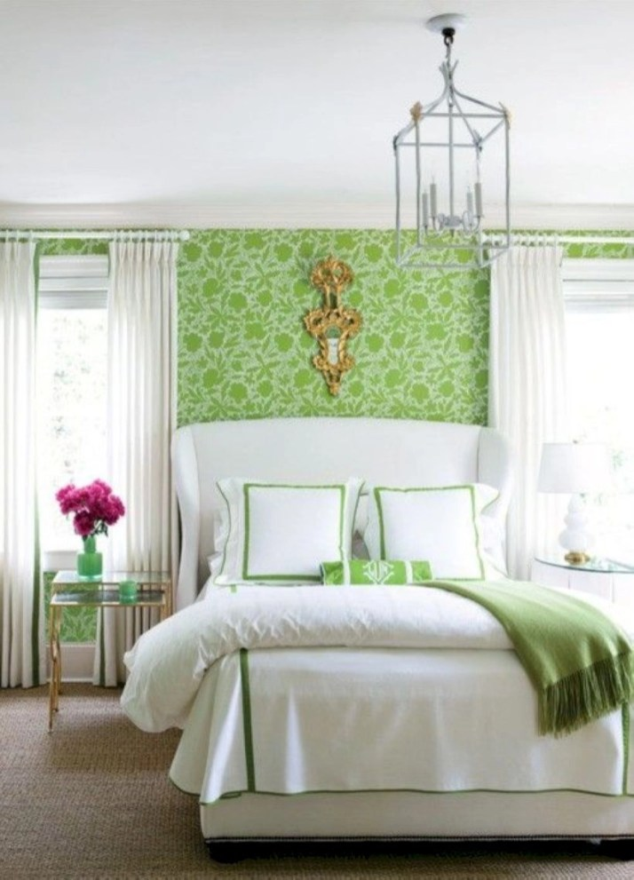 Creative bedroom decoration ideas for a new spring looks 32