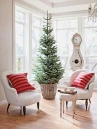 Cute farmhouse christmas decoration ideas 15