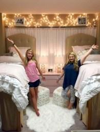 Elegant dorm room decorating ideas 03
