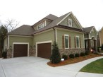 Exterior paint colors for house with brown roof 11