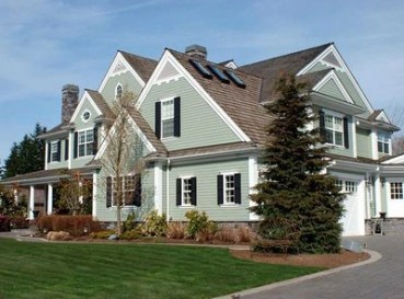 Exterior paint colors for house with brown roof 50
