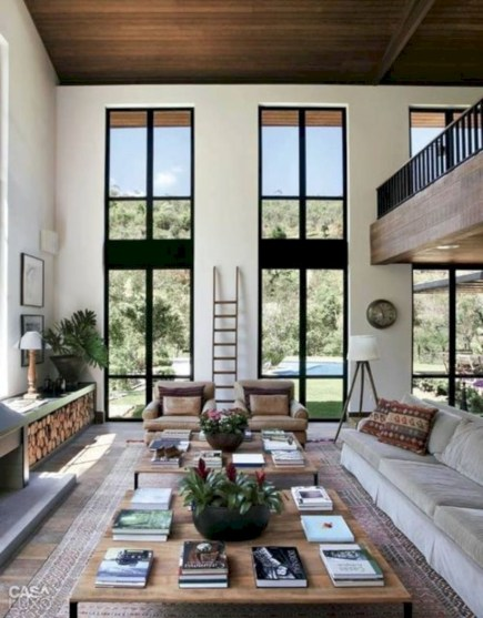 Gorgeous living room decor ideas 15