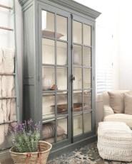 Incredible european farmhouse living room design ideas 03