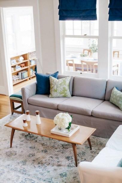 Incredible european farmhouse living room design ideas 14