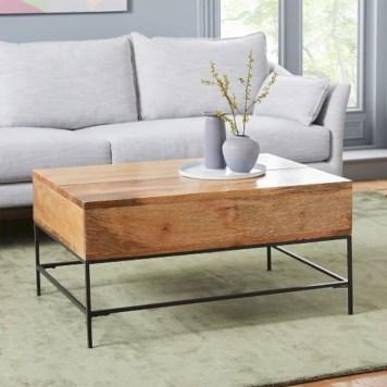 Incredible european farmhouse living room design ideas 47