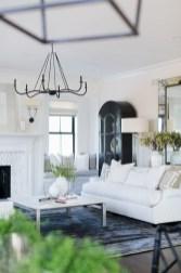 Incredible european farmhouse living room design ideas 87