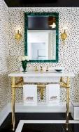 Incredible half bathroom decor ideas 101