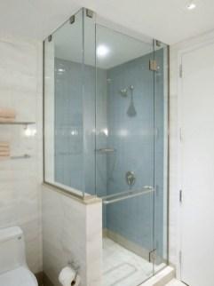 Incredible half bathroom decor ideas 48