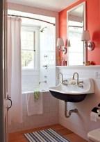 Incredible half bathroom decor ideas 82