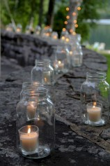 Inspiring backyard lighting ideas for summer 19