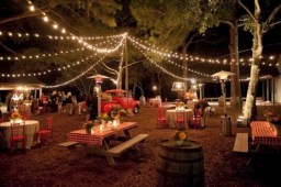 Inspiring backyard lighting ideas for summer 35