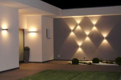 Inspiring backyard lighting ideas for summer 43