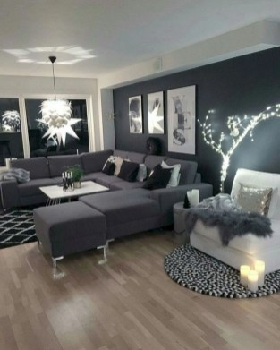 Inspiring living room layouts ideas with sectional 105