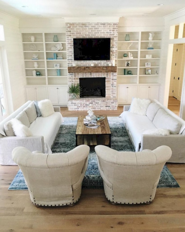 Inspiring living room layouts ideas with sectional 112