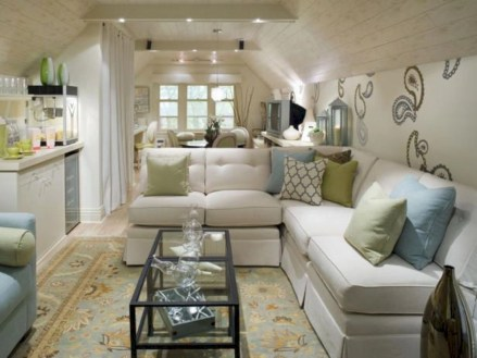 Inspiring living room layouts ideas with sectional 117