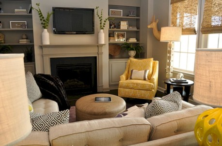 Inspiring living room layouts ideas with sectional 123