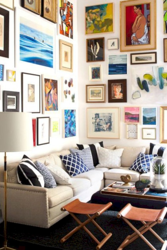 Inspiring living room layouts ideas with sectional 127