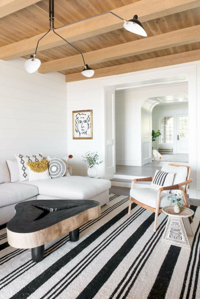 Inspiring living room layouts ideas with sectional 130