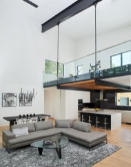 Inspiring living room layouts ideas with sectional 22