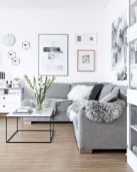 Inspiring living room layouts ideas with sectional 24