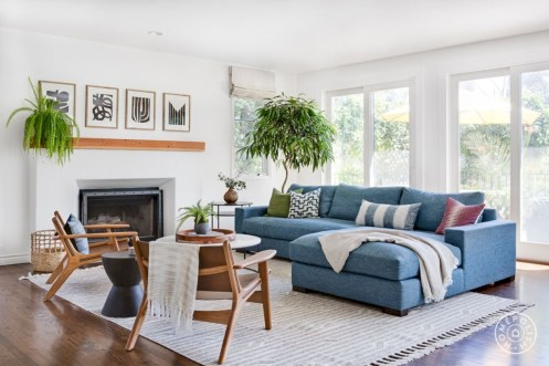 Inspiring living room layouts ideas with sectional 53